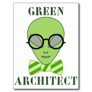 i want to be an architect